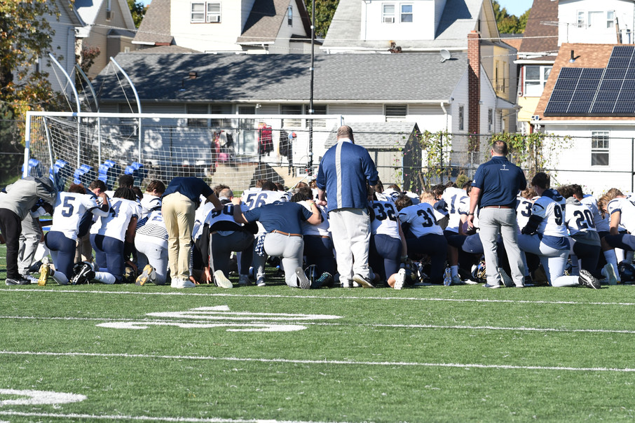 Faith. Family. Football