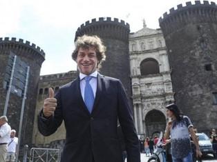 l ritorno di Alberto Angela: notte alla Sanità per raccontare le catacombe di San Gennaro