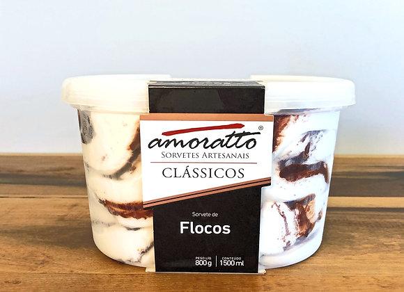 FLOCOS - Pote 1,5L