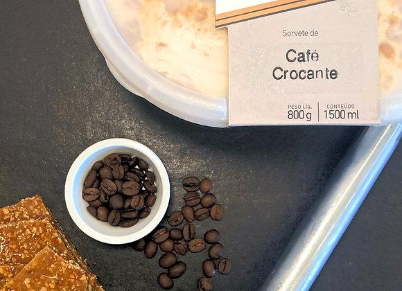 CAFÉ CROCANTE - Pote 1,5L