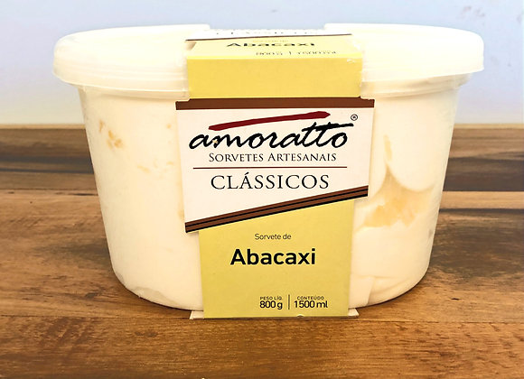 ABACAXI - Pote 1,5L