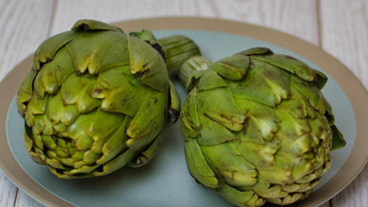 Artichoke is a Liver Friendly Superfood