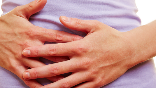 Four Steps to Heal Your Digestion