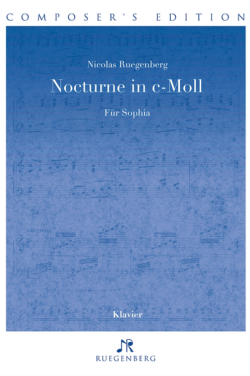 NOCTURNE IN C-MOLL