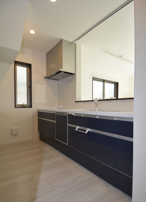 キッチン・I型