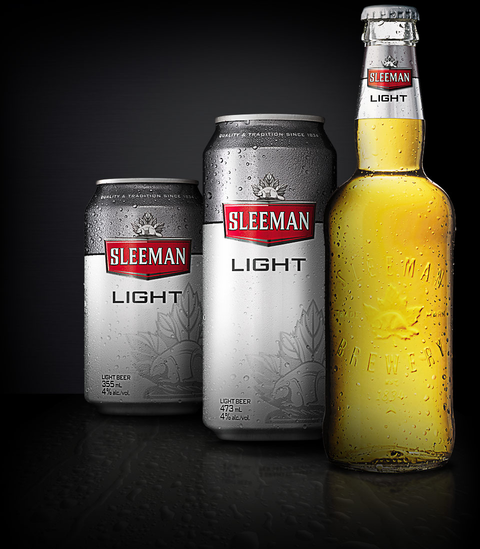 SLEEMAN LIGHT