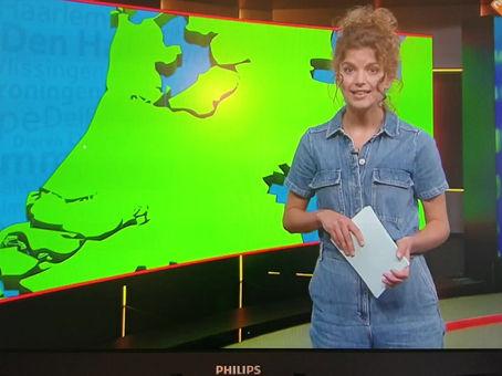 De Haagse Shuffle op het jeugdjournaal