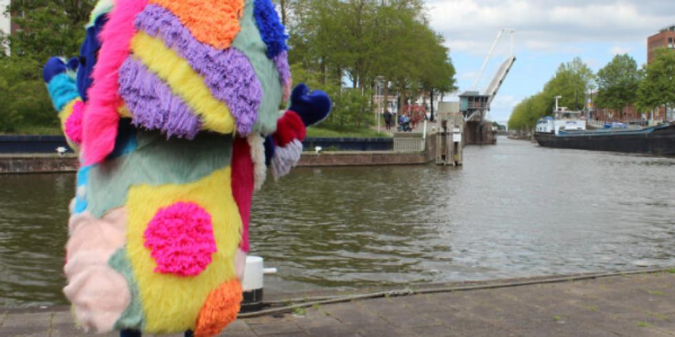 Leth's Menuet | UIT Festival Den Haag