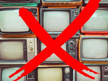 Événement virtuel? Tu ne veux pas d'un show de télé!
