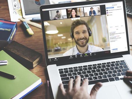 Les 4 grands trucs pour capter l'attention en vidéoconférence