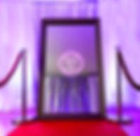 Casino mobile blackjack table Animation DJ Discomobile animateur photobooth miroir québec événement congrès banquets mariage