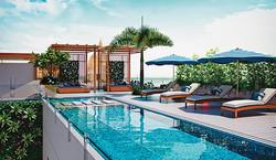 Hotel Tcherassi Cartagena