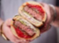 Сэндвич «Биг Папа»