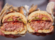 Сэндвич «Берлинский»