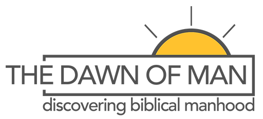 The Dawn of Man Logo.png
