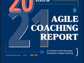 2021 AGILE COACHING REPORT
