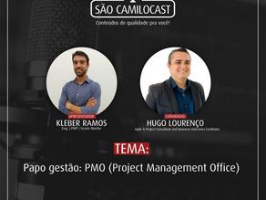 Podcast sobre PMO