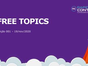 FREE TOPIC 001-ed 19/nov/20
