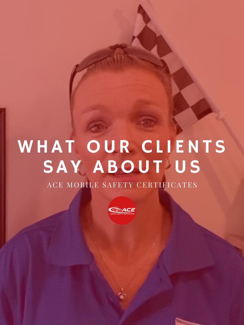 ACE Testimonial: Bosch Euro Car Service Centre