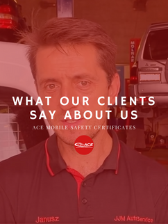 ACE Testimonial: JJM Auto Service