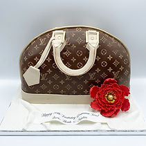 LV purse cake.JPG