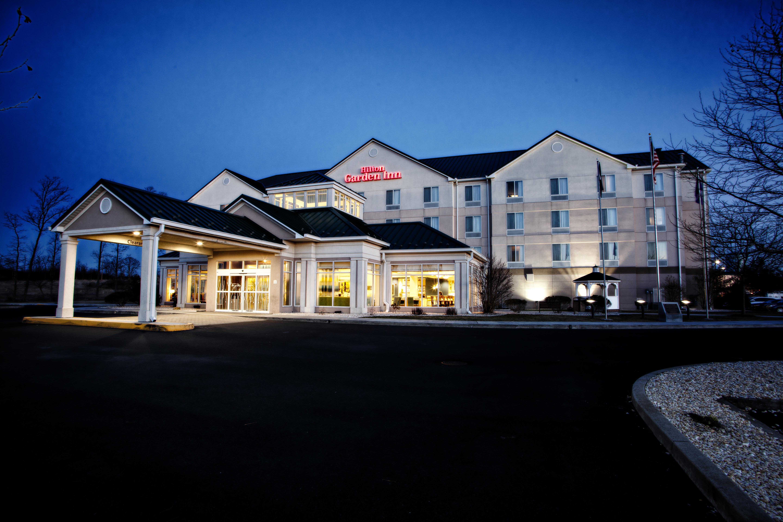 Hilton Garden Inn Gettysburg