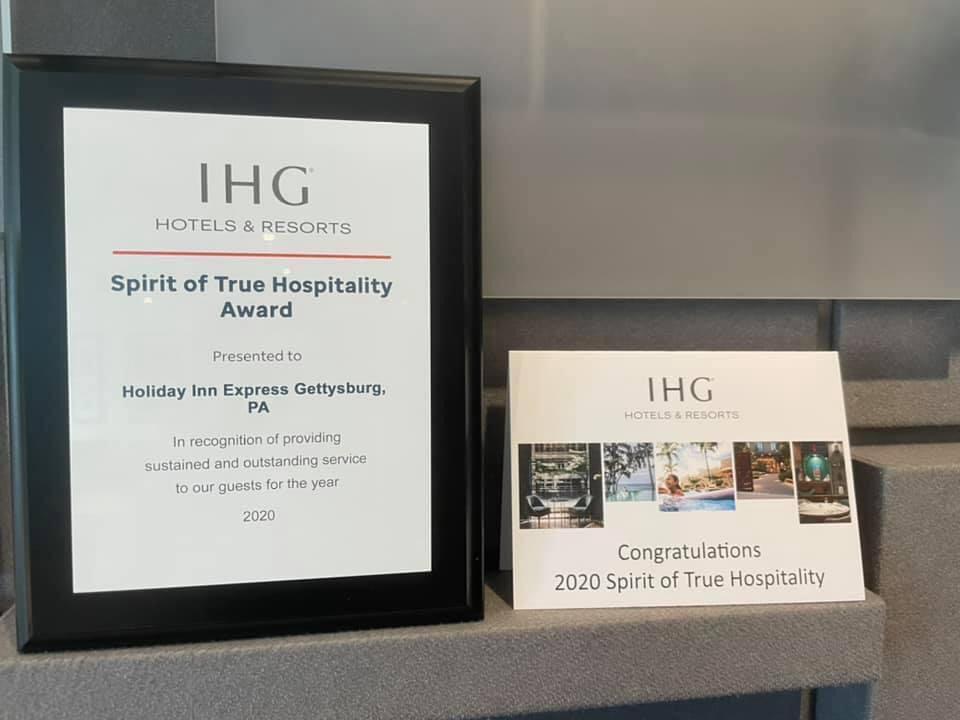 Spirit of Hospitality