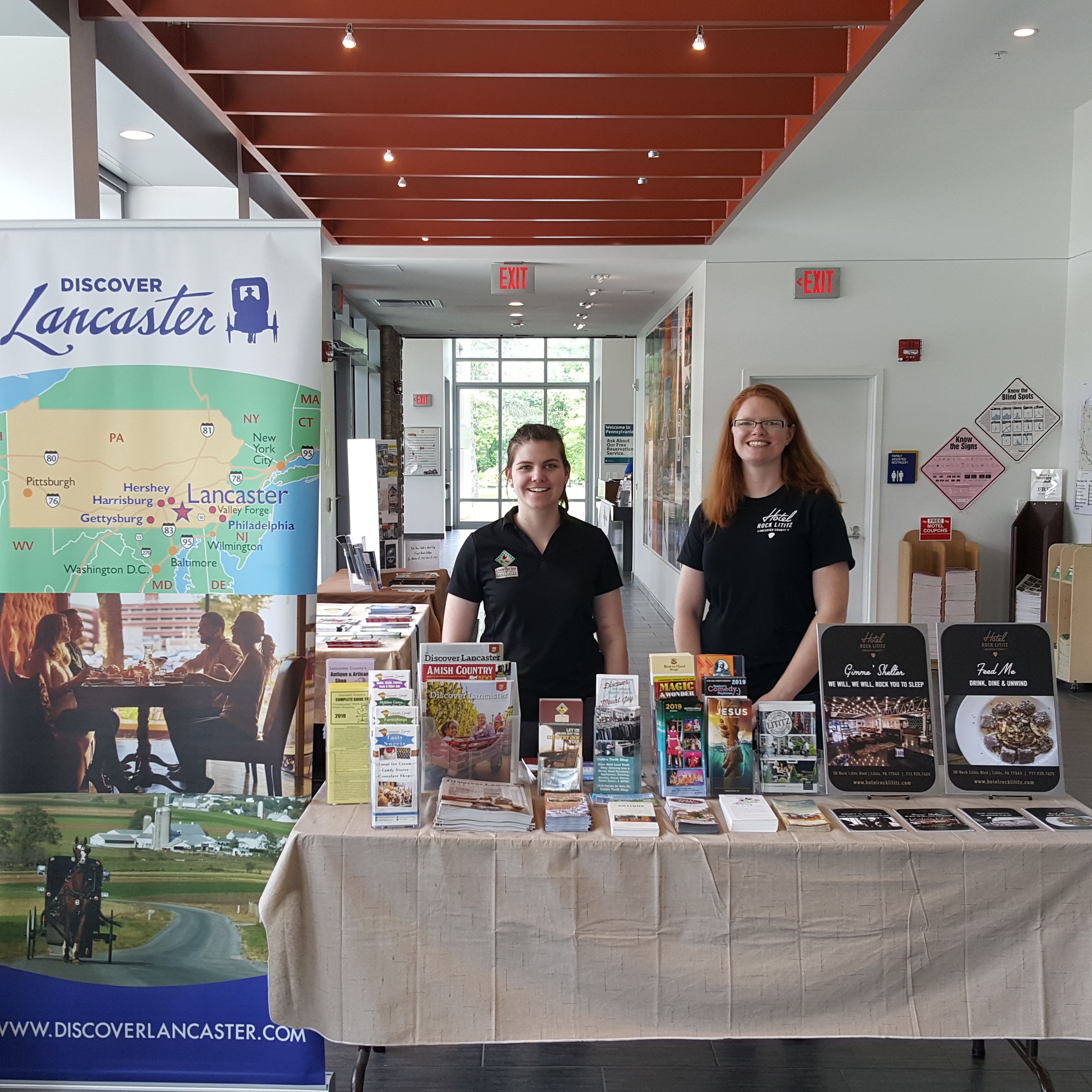 Lancaster PA Tourism Alliance