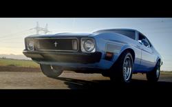 Pascal - Cinematographer - Mustang