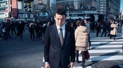 Japanese Insurance Commercial
