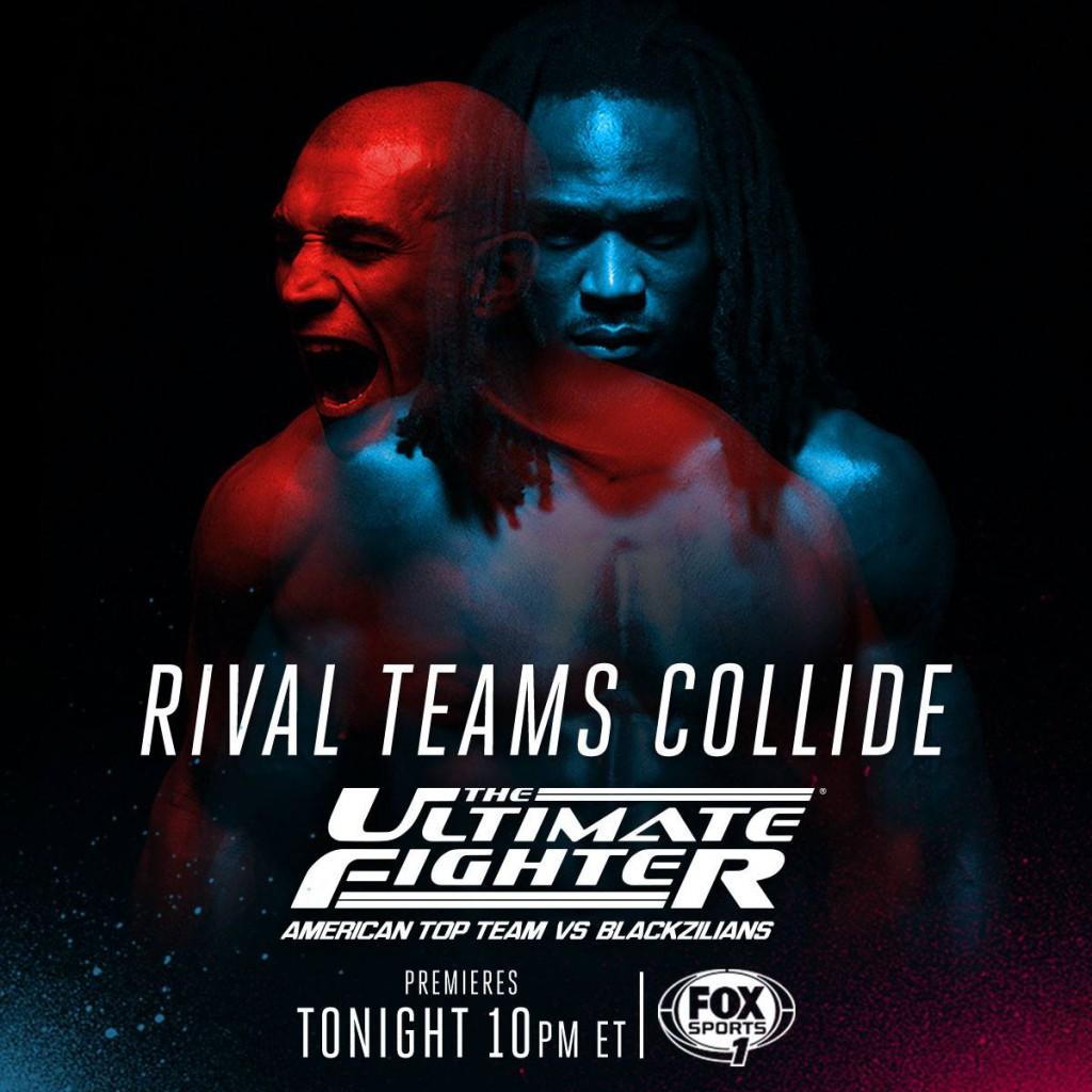 UFC TV Show