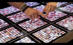 Apple - WWDC Industrial