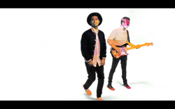 Mina Knock - Clinton Van Sciver - Music Visual