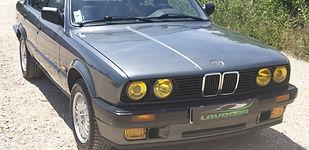 Lustrage BMW lavocar