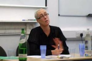 Dr Catriona Elder