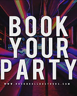 CONTACT US www.rocknrollbustours.com #yy