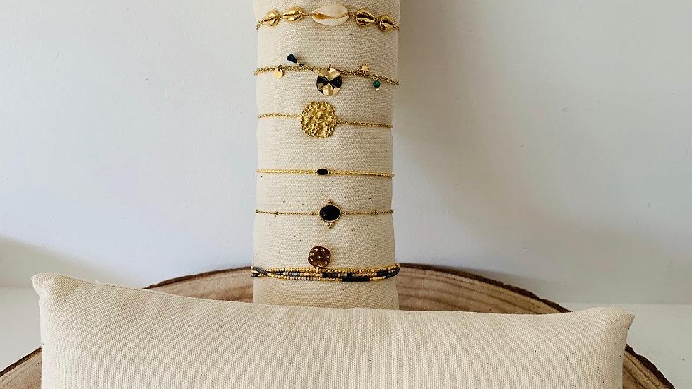 Support pour bracelet