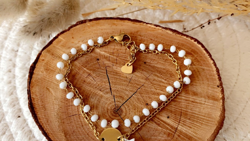 Bracelet JESSY