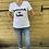 Thumbnail: Tee shirt MADEMOISELLE EN BASKETS