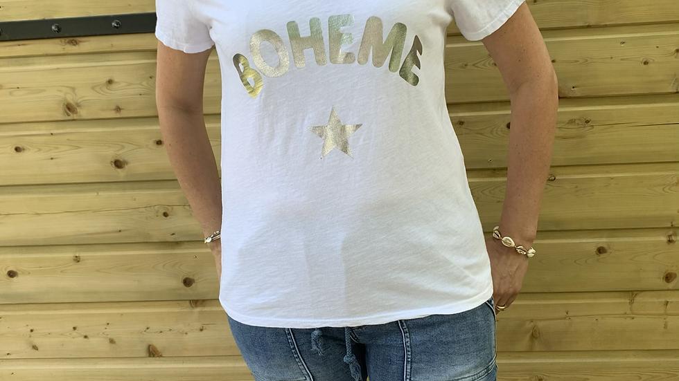 Tee shirt BOHEME
