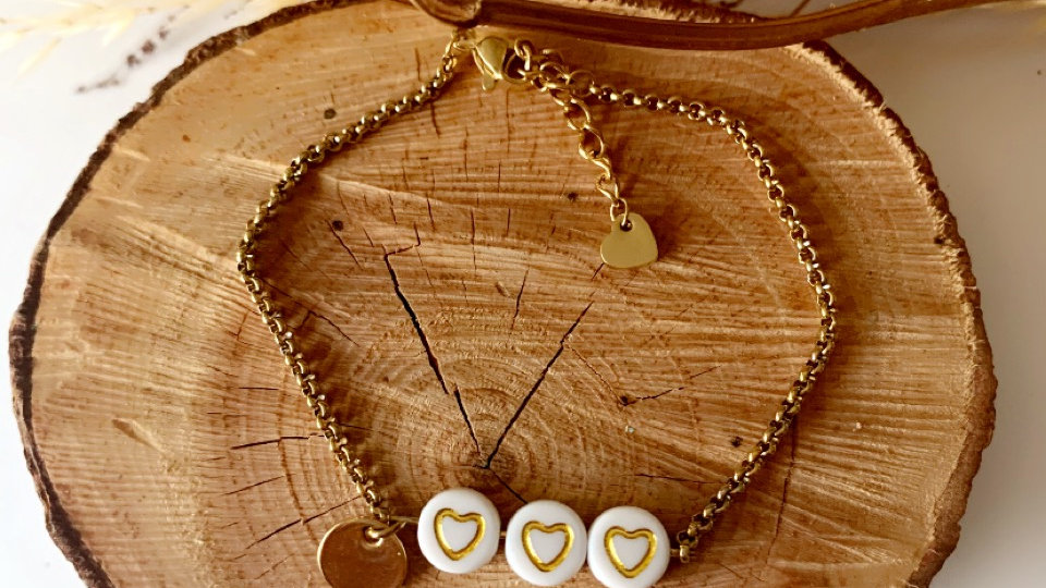 Bracelet 💛