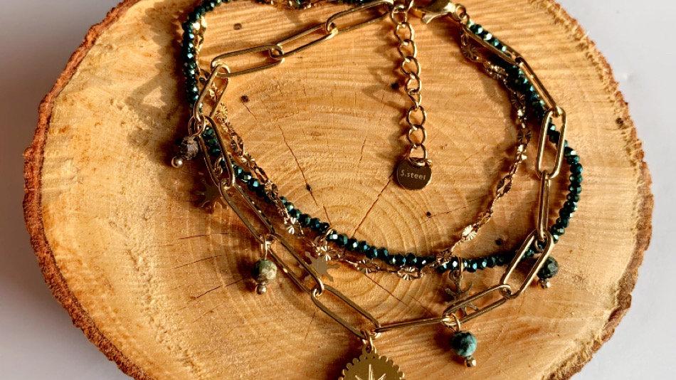 Bracelet CASSY