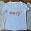 Thumbnail: Tee shirt HAPPY
