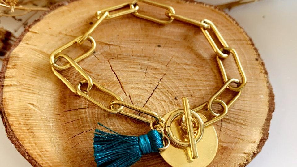 Bracelet JAELLE