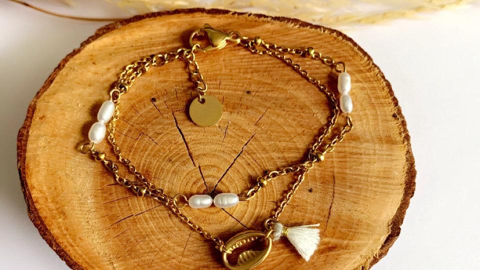 Bracelet MARJORIE