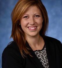 Graduate Student of the Week: Haley Fuller