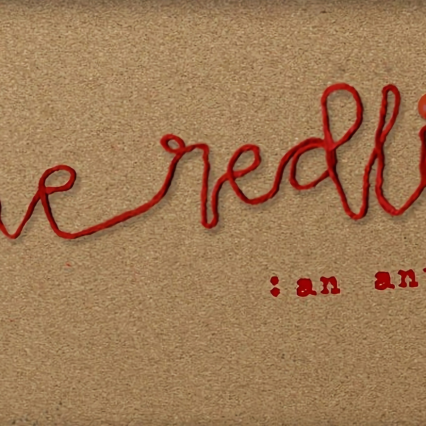 The Red Line: An Anthology