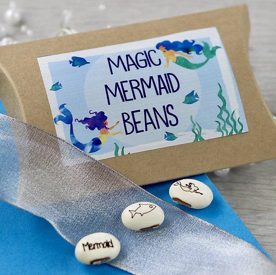 Magic Mermaid Bean Grow Set