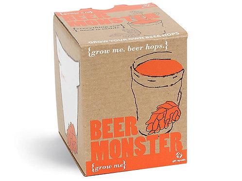 Grow Me Beer Monster Kit