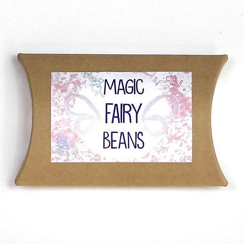 Magic Fairy Bean Grow Set